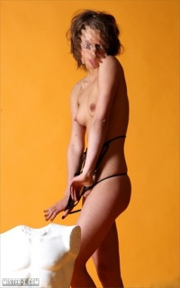 Проститутка Джулия